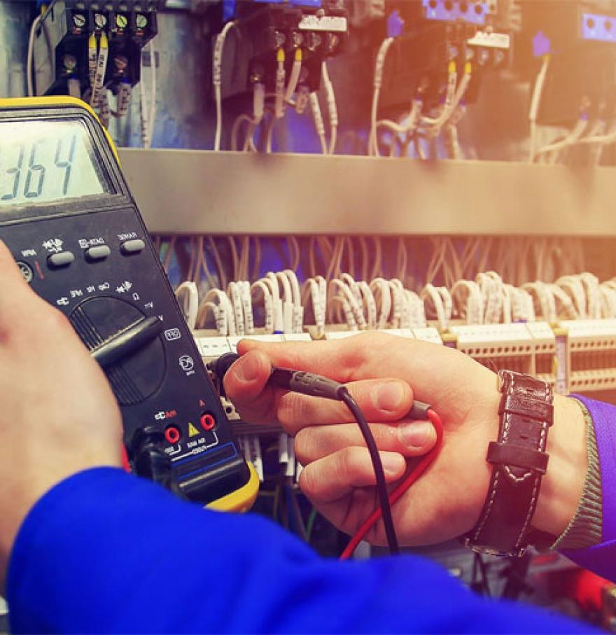 reparaciones electricas cordoba